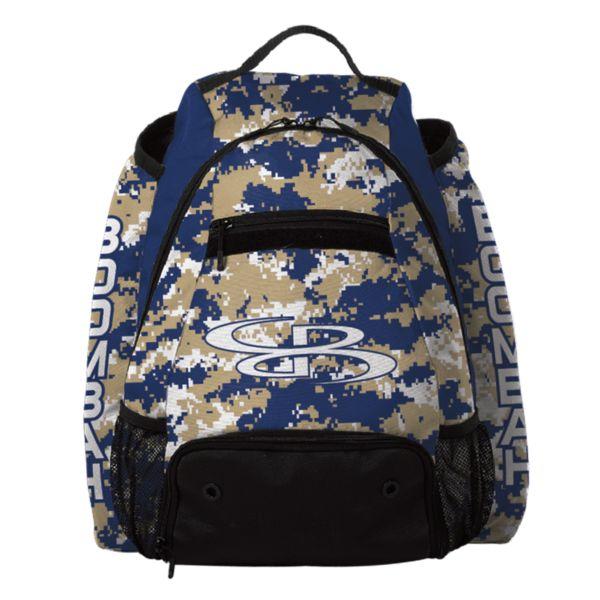 Prospect Camo Bat Bag