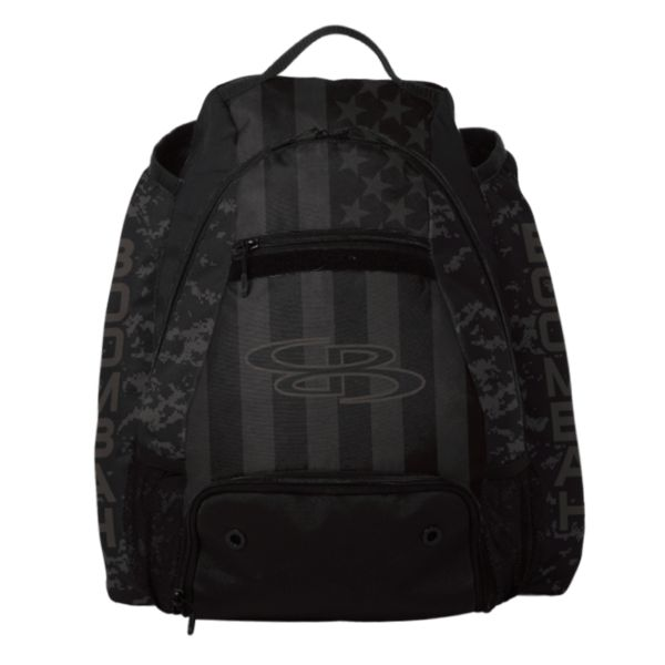 Prospect Batpack USA Clandestine Black/Dark Charcoal