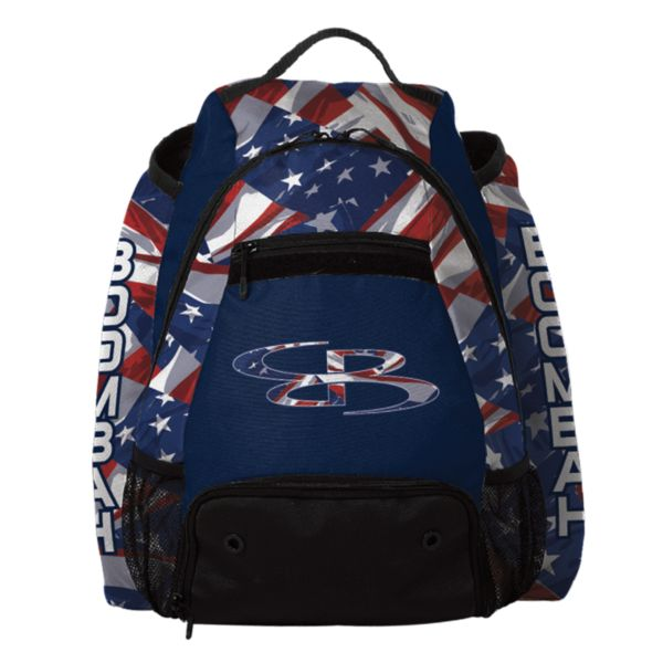 Prospect Batpack USA Independence Navy/Red/White