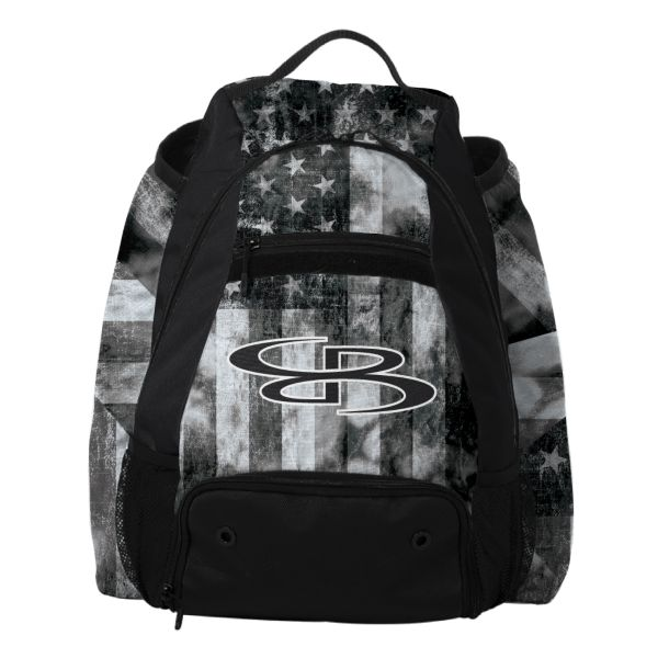 Prospect Batpack USA Old Glory Black Ops Black/Charcoal/White
