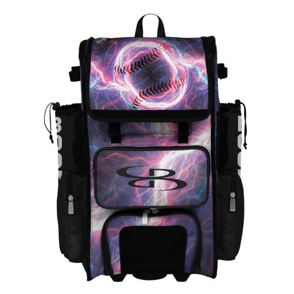 Superpack Hybrid The Natural 2.0 Bat Pack Multicolor