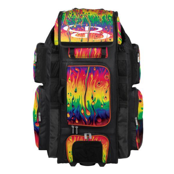 Rolling Superpack XL Lava Multi