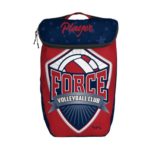 Custom Sport Pack