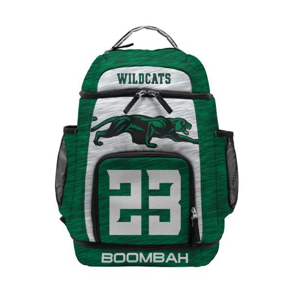 1ac5425c74ce Custom Swish Basketball Backpack