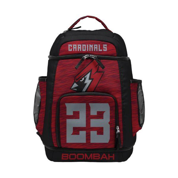 Custom Swish Basketball Backpack