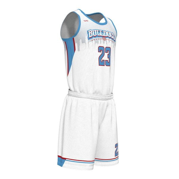 Men's Fadeaway Series 223 Game Jersey