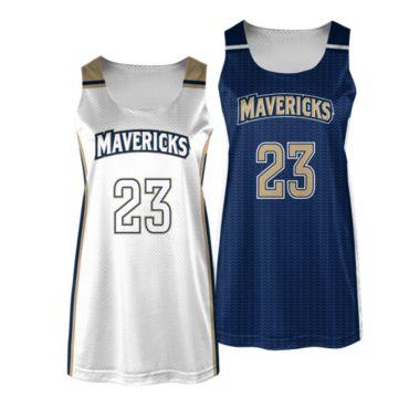 fc8c30fdabc Women s Custom Basketball Reversable Practice Uniforms ...