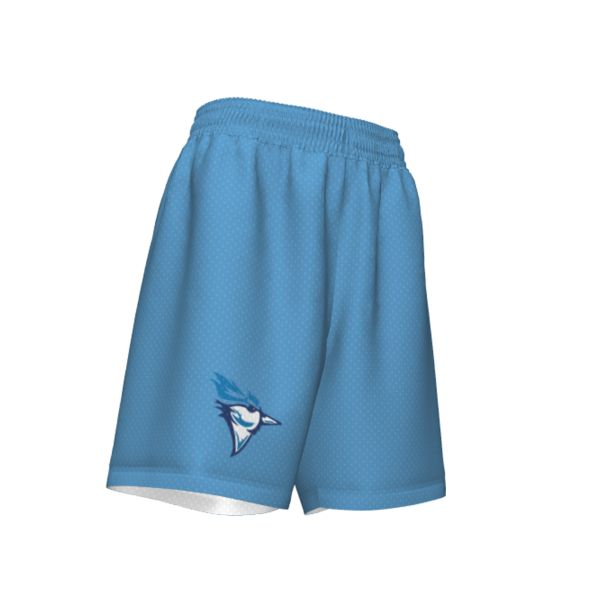 Custom Women's Basketball Shorts