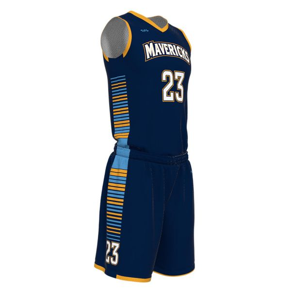 Men's Fadeaway Series 229 Game Jersey