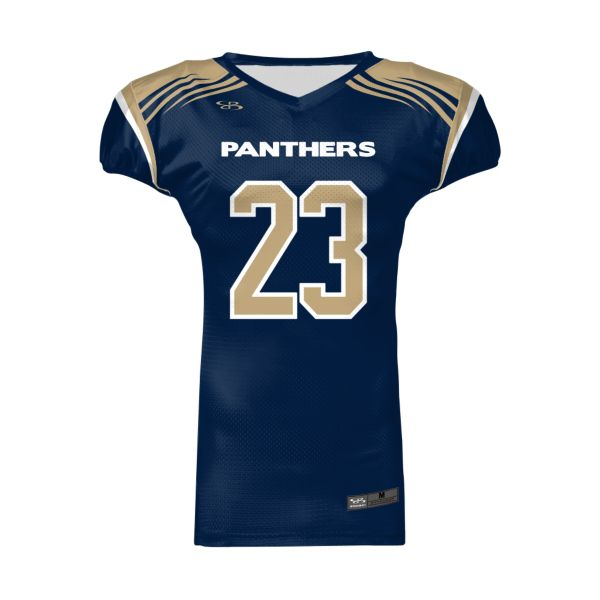 Custom Youth 100 Series Football Jersey