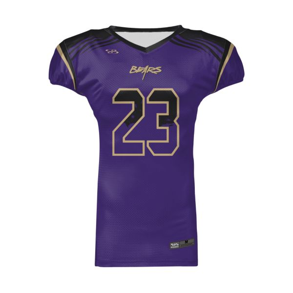 Custom Youth 200 Series Football Jersey