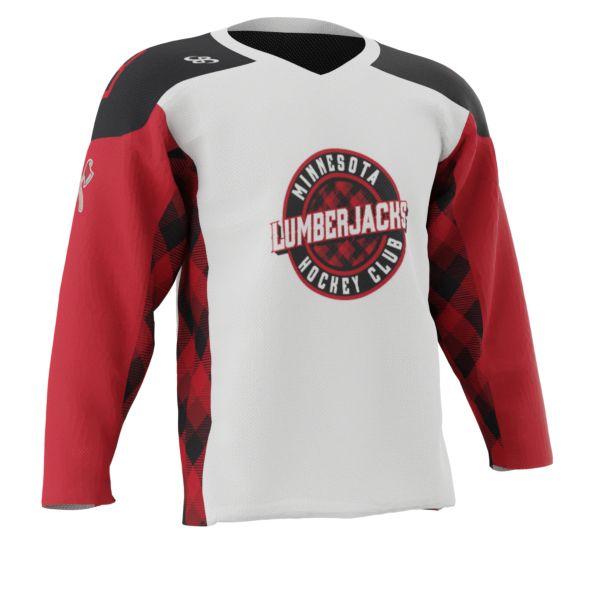 Custom Youth Hockey Jersey