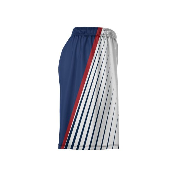 Custom Men's Lacrosse Shorts