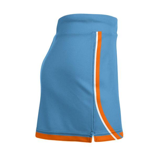 Full Dye, Womens Lacrosse Kilt  (FD-4014W)