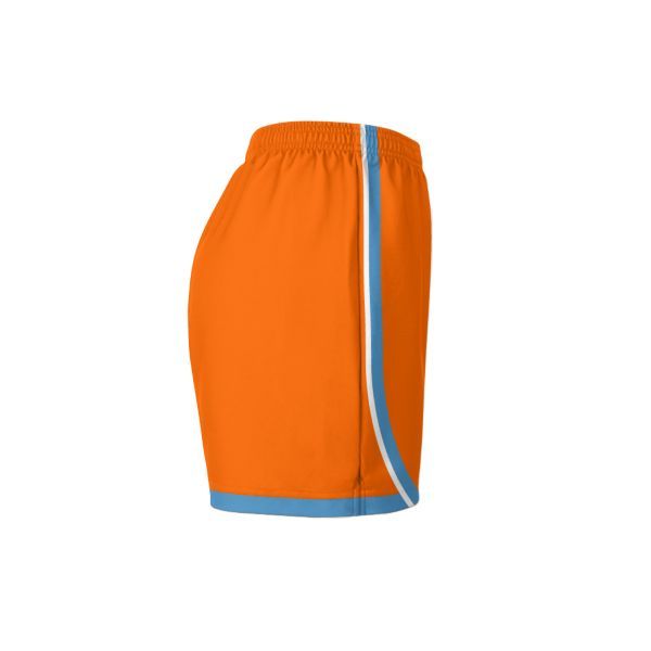 Custom Women's Lacrosse Shorts