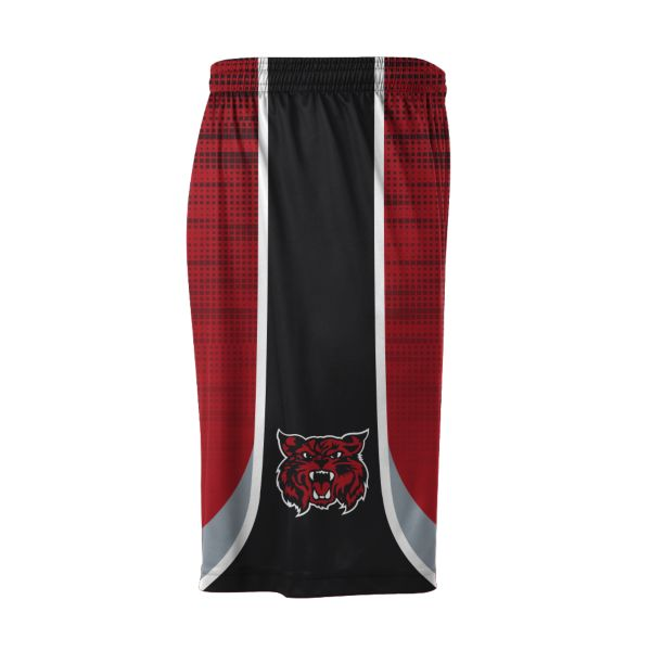 Custom Boys' Volleyball Shorts