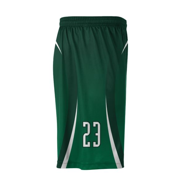 Custom Men's Volleyball Shorts