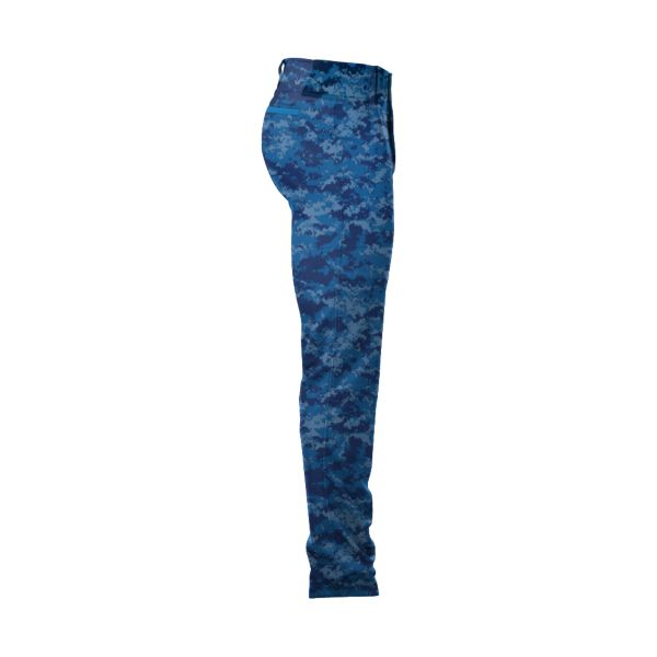 Custom Men's Hypertech Series Full Dye Pants