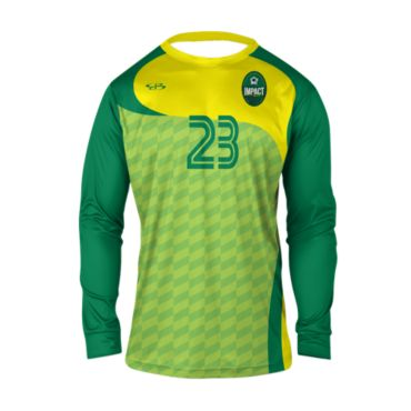 ff00cec0b3a Goal Keeper Jersey · Style 1003. Sublimated. $29.99. Customize