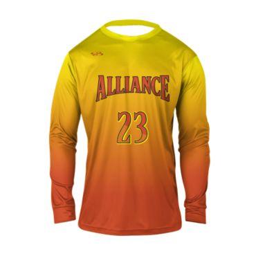 86ba32dfe6e Goal Keeper Jersey · Style 1006. Sublimated. $29.99. Customize