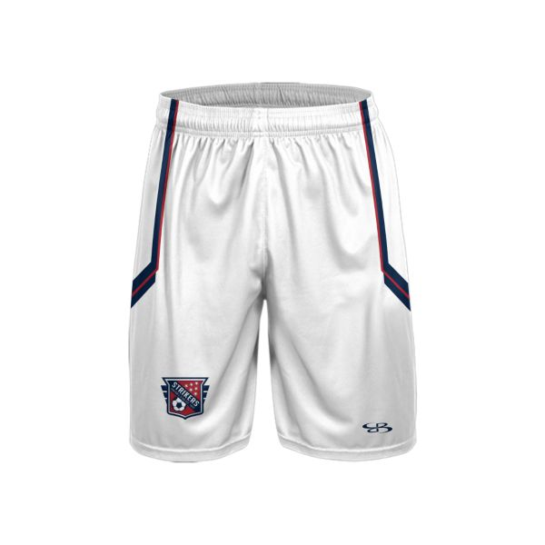 Custom Men's Soccer Shorts