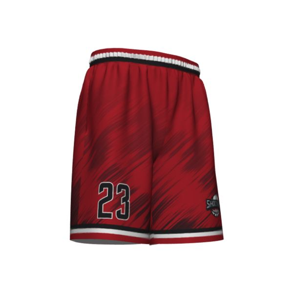 Custom Men's Advance Shorts