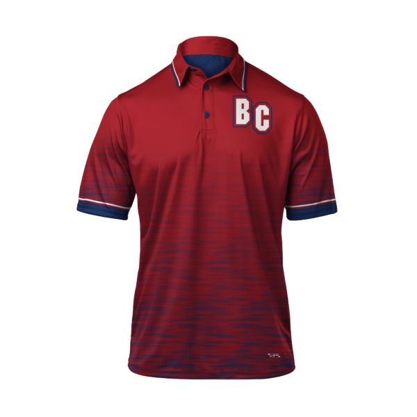 Custom Men's Premier Polo