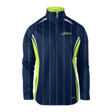 Custom Sublimated Supreme Tech Fleece 1/4 Zip 1002