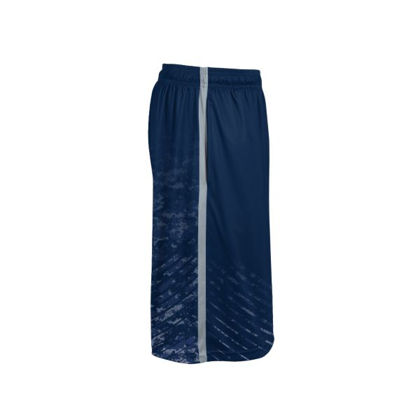 Custom Men's Advanced Basketball Short I