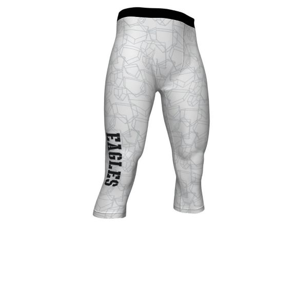 Custom Men's 3/4 Tight