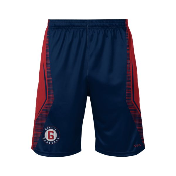 Men's Custom Premier Training Shorts