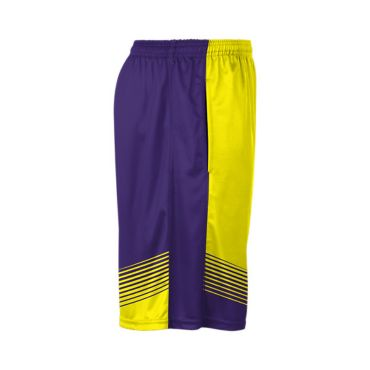 Men's Custom Branded Training Shorts