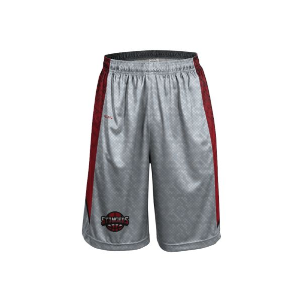 Youth Custom Advanced Basketball Short II