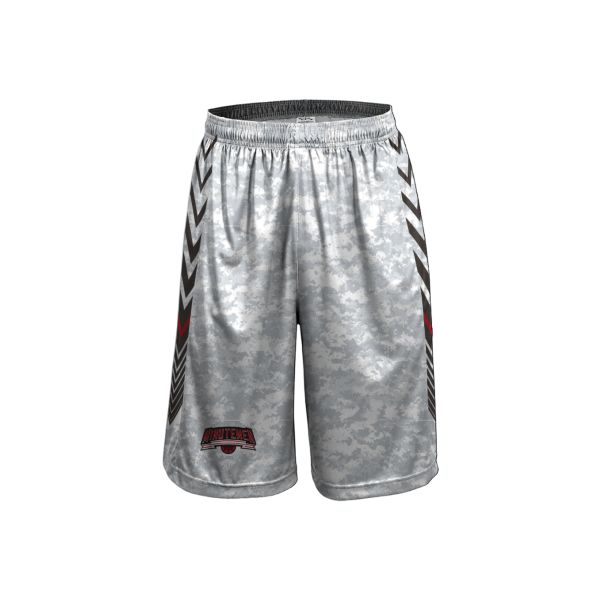 Custom Men's Advanced Basketball Short II