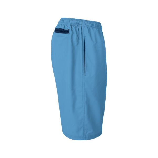 Men's Custom Prime Tech Woven Training Shorts