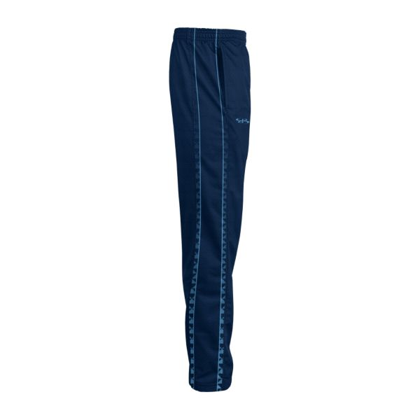 Custom Men's Verge Warm-Up Pants