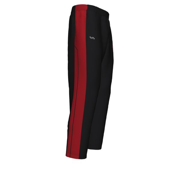 Custom Youth Verge Warm-Up Pants