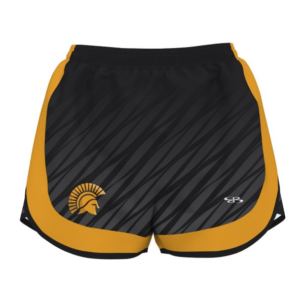 Custom Women's Aspire Training Short