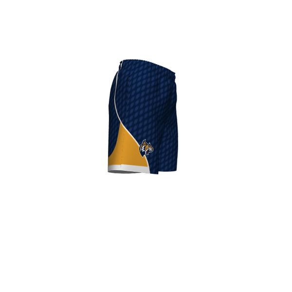 Womens Custom Advance Basketball Short