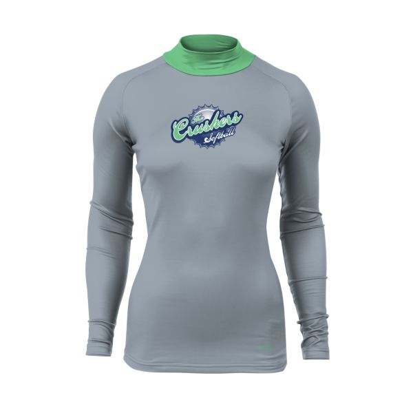 Women's Custom Element Compression Long Sleeve