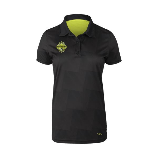 Women's Custom Premier Polo