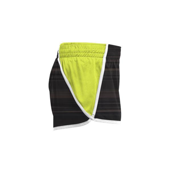 Women's Custom Reflex Woven Short