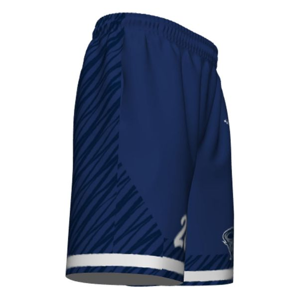 Custom Men's Advance Basketball Short