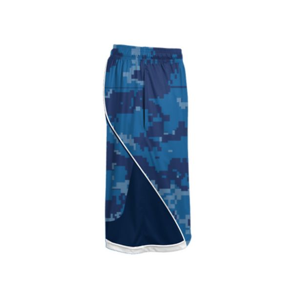 Youth Custom Advanced Basketball Short I