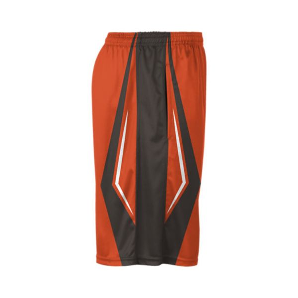 Youth Custom Premier Training Shorts