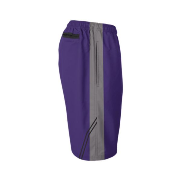 Youth Custom Prime Tech Woven Training Shorts