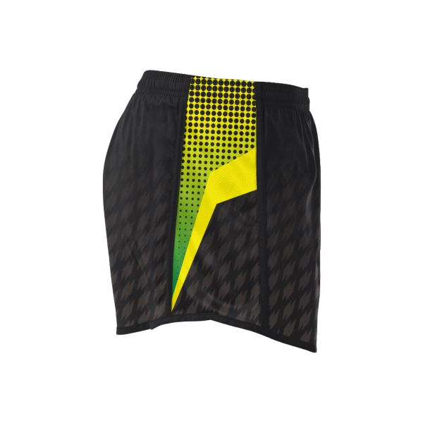 Custom Boys' Woven Running Shorts