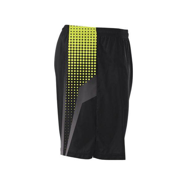 Boys' Custom Track Training Shorts (FD-4032)