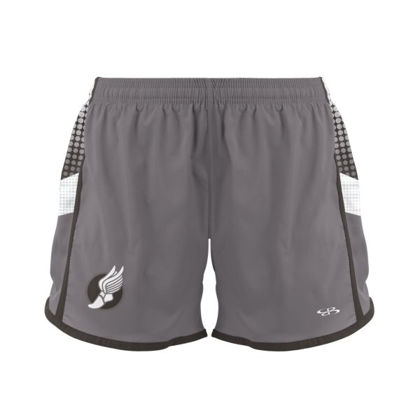 Custom Women's Woven Running Shorts