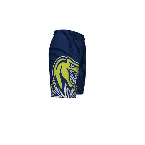 Custom Men's Ultimate Short